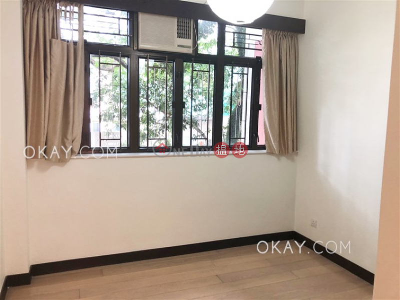 Unique 3 bedroom with balcony & parking | For Sale | 2-6A Wilson Road | Wan Chai District Hong Kong Sales, HK$ 36.5M