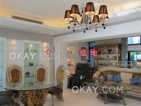 Stylish 4 bedroom with balcony & parking | For Sale|Tower 3 37 Repulse Bay Road(Tower 3 37 Repulse Bay Road)Sales Listings (OKAY-S322202)_0
