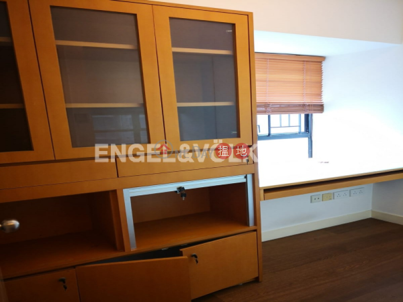 HK$ 46,000/ 月|嘉兆臺-西區西半山三房兩廳筍盤出租|住宅單位