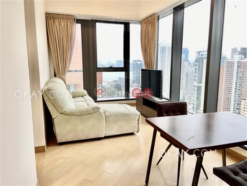 Warrenwoods | High Residential | Rental Listings HK$ 34,000/ month