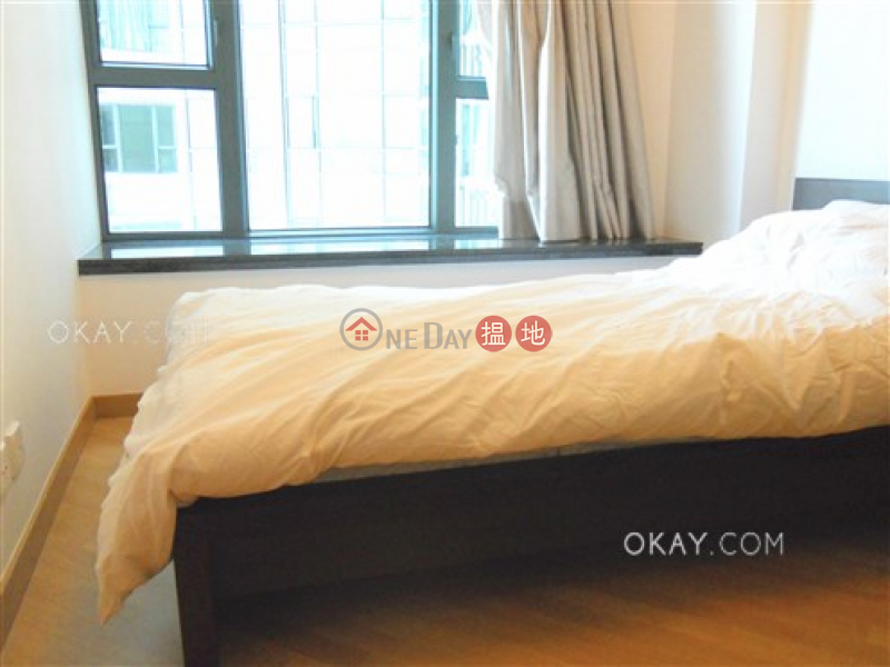 Nicely kept 3 bedroom on high floor with harbour views | Rental | 80 Robinson Road 羅便臣道80號 Rental Listings