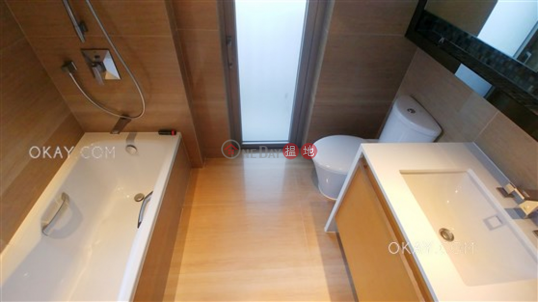 HK$ 41,000/ month | The Summa Western District Unique 2 bedroom with balcony | Rental