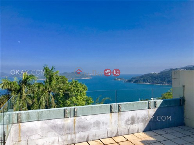 Lovely house with rooftop, terrace & balcony | Rental | House 1 Silver Crest Villa 銀巒別墅 1座 Rental Listings
