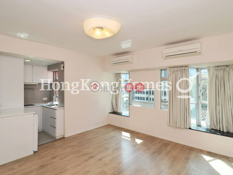 Studio Unit at Amber Lodge   For Sale, Amber Lodge 金珀苑 Sales Listings   Central District (Proway-LID133163S)