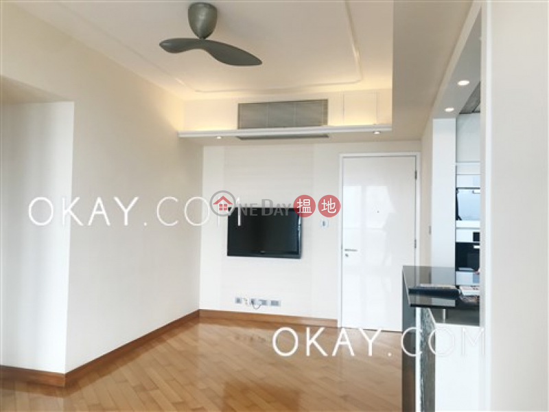 Property Search Hong Kong | OneDay | Residential Rental Listings | Unique 2 bedroom with balcony & parking | Rental