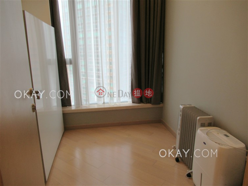 Tasteful 2 bedroom on high floor with sea views | Rental | The Cullinan Tower 21 Zone 5 (Star Sky) 天璽21座5區(星鑽) Rental Listings