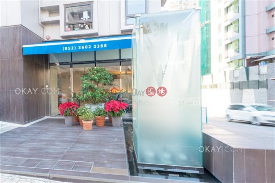 香港搵樓|租樓|二手盤|買樓| 搵地 | 住宅-出租樓盤-2房1廁《V Happy Valley出租單位》