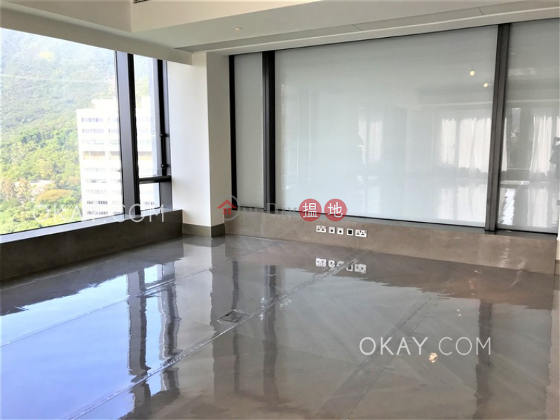 Lovely 4 bedroom on high floor with balcony & parking | Rental, 8 Deep Water Bay Road | Wan Chai District Hong Kong, Rental HK$ 255,000/ month