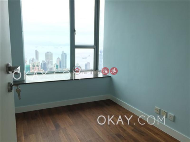 HK$ 62,000/ 月|柏道2號-西區-3房2廁,極高層,可養寵物,露台《柏道2號出租單位》