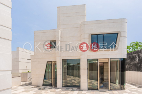 Exquisite house in Yuen Long | Rental|Sheung ShuiThe Green(The Green)Rental Listings (OKAY-R384248)_0