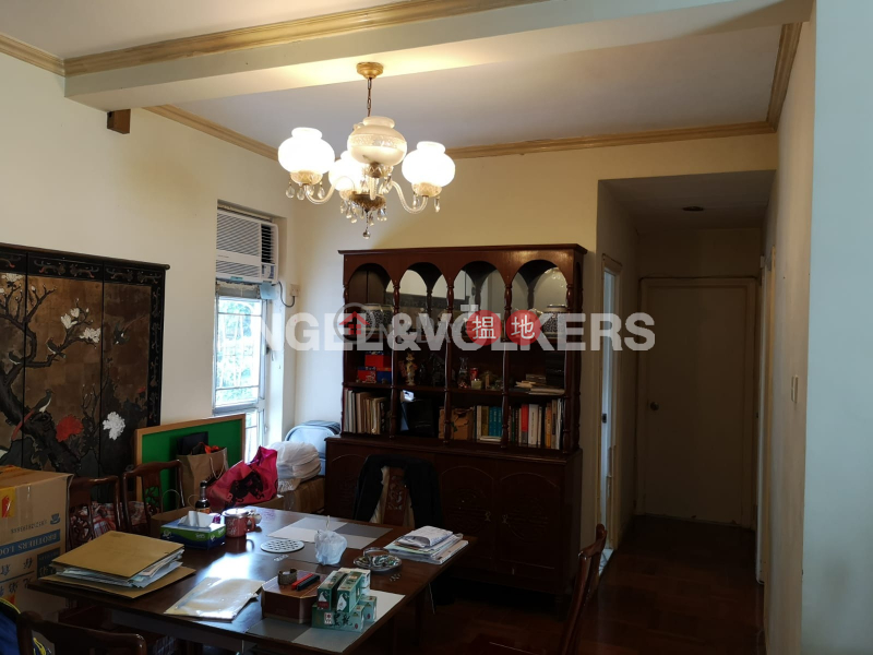 HK$ 21M, Four Winds | Western District, 3 Bedroom Family Flat for Sale in Pok Fu Lam