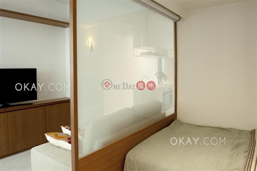 Intimate 1 bedroom with terrace   Rental 34 New Market Street   Western District   Hong Kong Rental   HK$ 27,500/ month