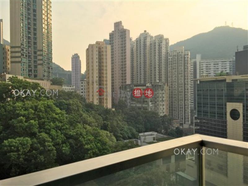 Nicely kept 3 bedroom with balcony   Rental, 9 Rock Hill Street   Western District   Hong Kong, Rental   HK$ 39,000/ month