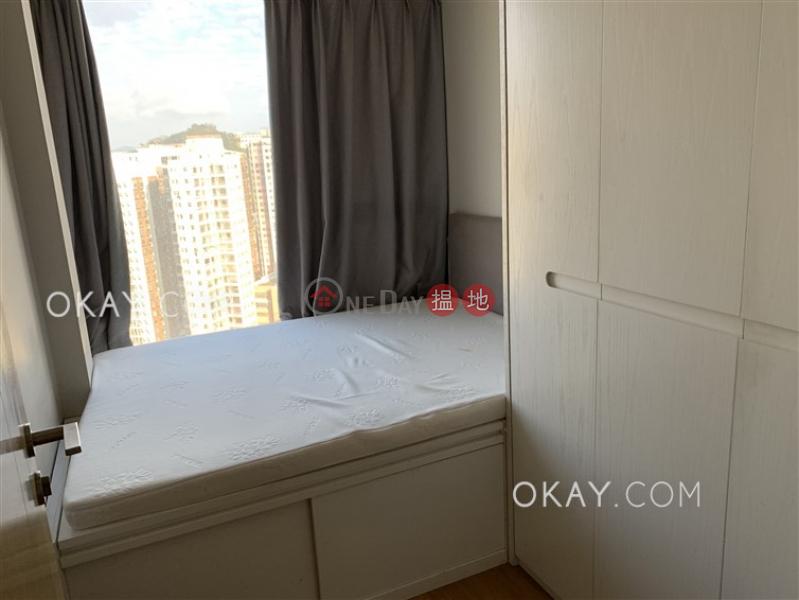 Cozy 3 bedroom with balcony | Rental, Harmony Place 樂融軒 Rental Listings | Eastern District (OKAY-R392014)