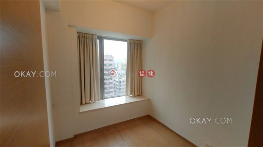 Unique 2 bedroom with balcony | Rental, The Summa 高士台 Rental Listings | Western District (OKAY-R287678)