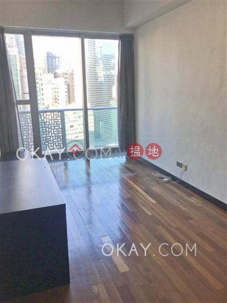 嘉薈軒|中層住宅出租樓盤|HK$ 25,500/ 月