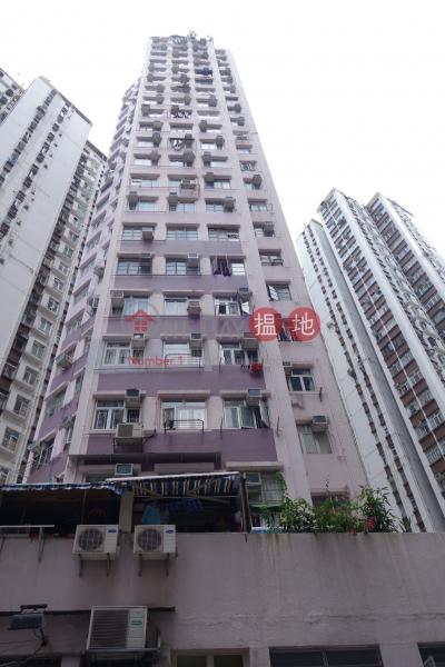 西灣大廈 (Sai Wan Building) 西灣河 搵地(OneDay)(2)