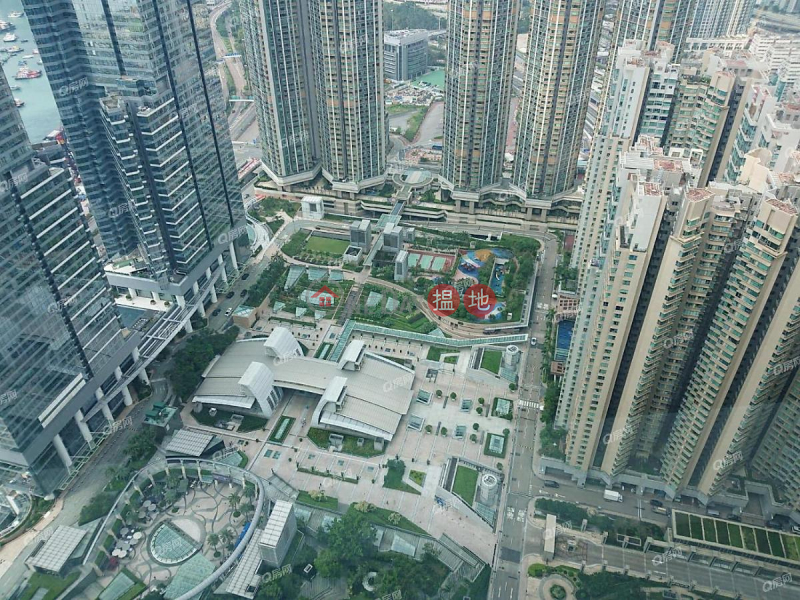 The Harbourside Tower 2 | 3 bedroom High Floor Flat for Sale | The Harbourside Tower 2 君臨天下2座 Sales Listings