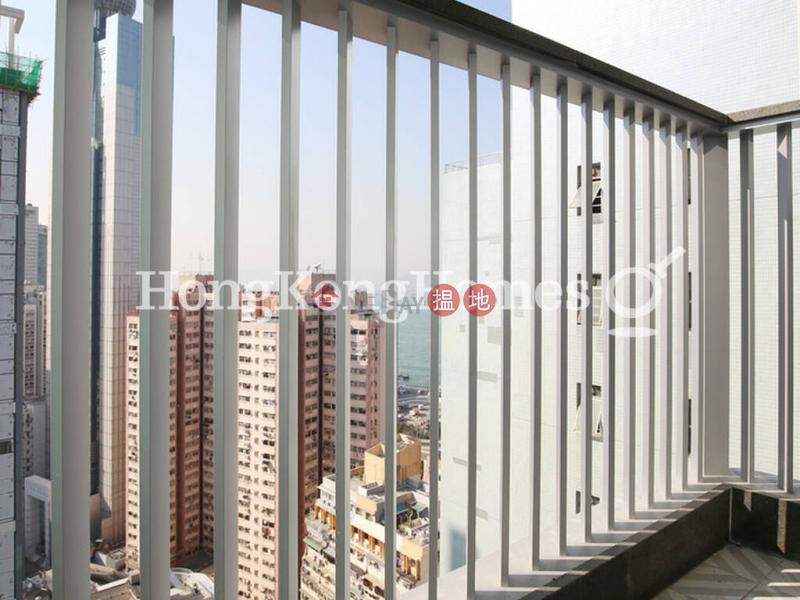 1 Bed Unit for Rent at Artisan House   1 Sai Yuen Lane   Western District, Hong Kong   Rental HK$ 25,000/ month