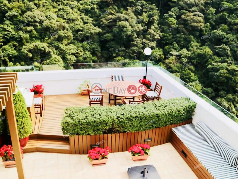 HK$ 95M, Sea Cliff Mansions, Southern District Sea Cliff Mansions | 4 bedroom High Floor Flat for Sale