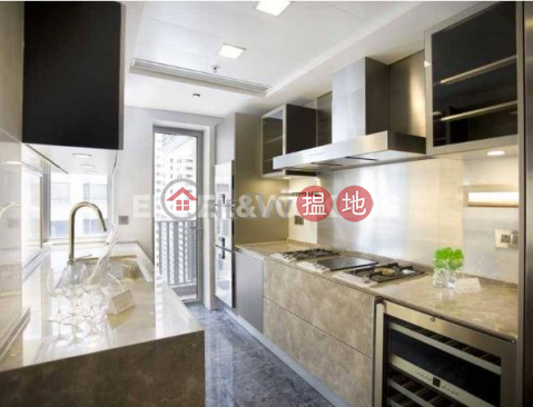 3 Bedroom Family Flat for Sale in Central Mid Levels|Kennedy Park At Central(Kennedy Park At Central)Sales Listings (EVHK85890)_0