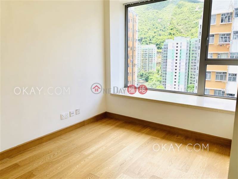 HK$ 25,000/ month Harmony Place, Eastern District | Charming 2 bedroom with balcony | Rental