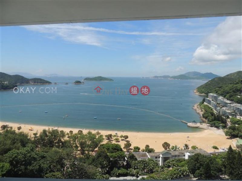 4房3廁,海景,星級會所,連車位《影灣園4座出租單位》109淺水灣道 | 南區-香港出租HK$ 100,000/ 月