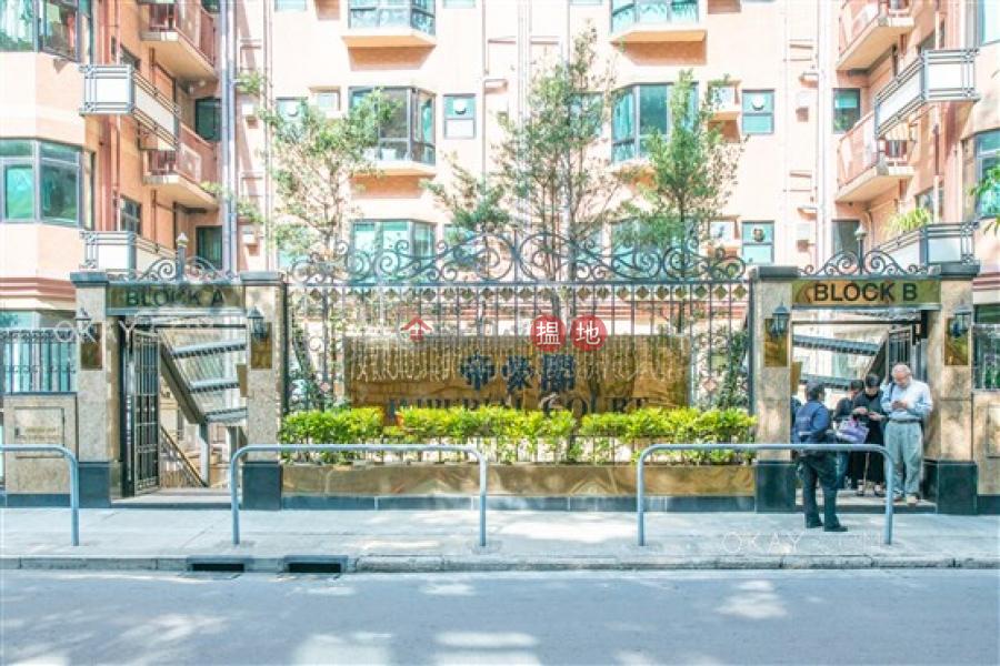 3房2廁,極高層《帝豪閣出租單位》|帝豪閣(Imperial Court)出租樓盤 (OKAY-R18635)