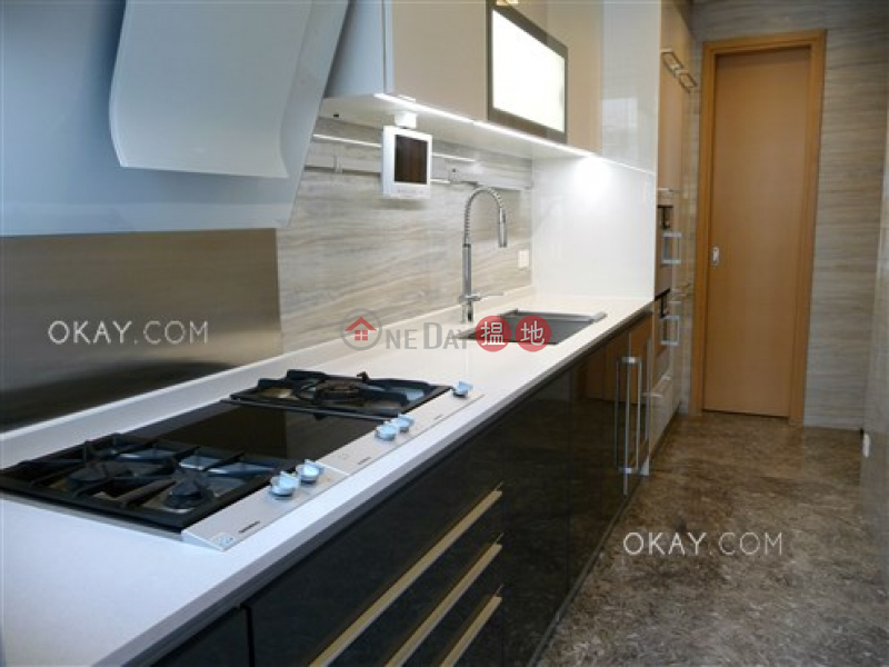 Nicely kept 3 bedroom with balcony   Rental   180 Connaught Road West   Western District, Hong Kong, Rental HK$ 60,000/ month