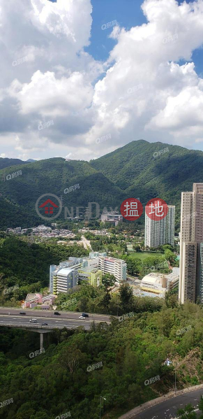 豪裝筍價,供平過租,環境清靜,核心地段,景觀開揚康盛花園1座買賣盤 1寶琳北路   西貢-香港-出售HK$ 688萬