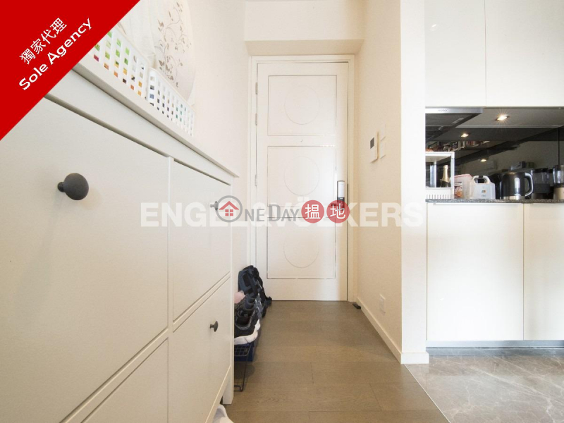 1 Bed Flat for Sale in Soho 1 Coronation Terrace | Central District Hong Kong | Sales HK$ 14.5M
