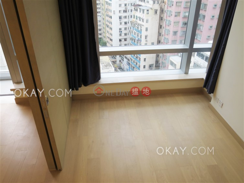 HK$ 9.8M Island Residence Eastern District Popular 1 bedroom with balcony | For Sale