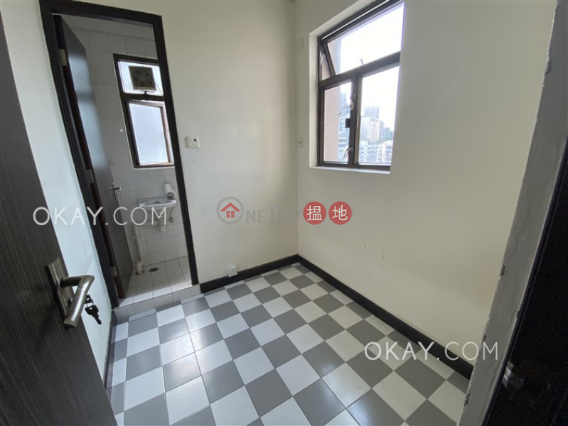 Property Search Hong Kong | OneDay | Residential Rental Listings, Luxurious 4 bedroom with parking | Rental