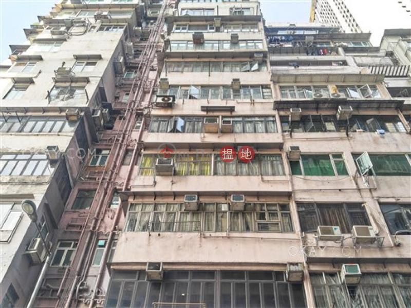 1房1廁,露台《海殿大廈出租單位》276-279告士打道 | 灣仔區-香港-出租HK$ 26,000/ 月