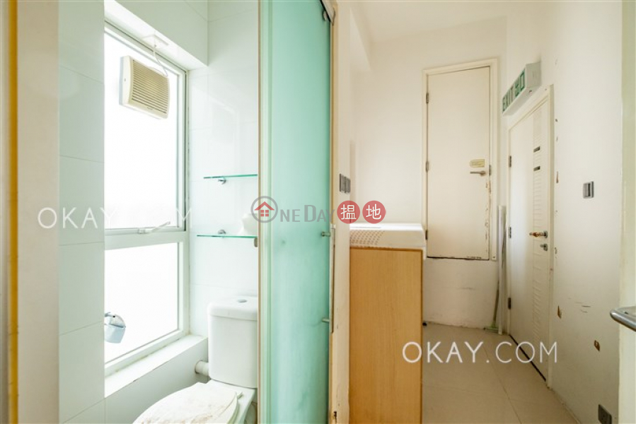 Property Search Hong Kong | OneDay | Residential Rental Listings, Rare 3 bedroom with balcony & parking | Rental