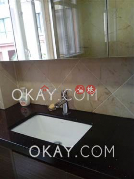 Property Search Hong Kong | OneDay | Residential | Rental Listings Rare 1 bedroom on high floor with rooftop | Rental