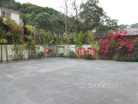 Luxurious house with rooftop, balcony | Rental|La Caleta(La Caleta)Rental Listings (OKAY-R287510)_0