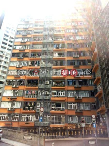 Luxurious 2 bedroom with balcony   Rental   Rhine Court 禮賢閣 Rental Listings