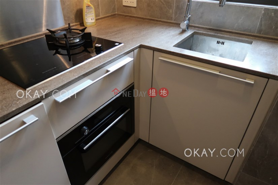 Stylish 2 bedroom with balcony | Rental 38 Haven Street | Wan Chai District Hong Kong | Rental HK$ 34,000/ month