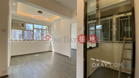 Unique 2 bedroom on high floor | For Sale|Chee On Building(Chee On Building)Sales Listings (OKAY-S39750)_0