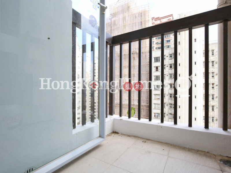 日景閣兩房一廳單位出租|12-14太子臺 | 西區|香港-出租|HK$ 38,000/ 月