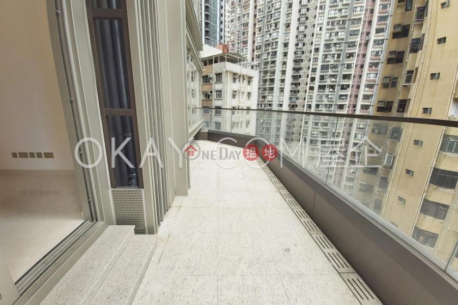 香港搵樓 租樓 二手盤 買樓  搵地   住宅-出租樓盤-2房2廁,星級會所《帝匯豪庭出租單位》
