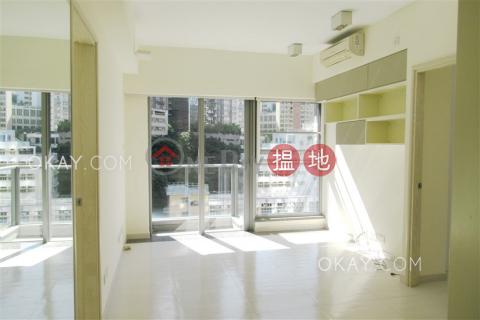 Gorgeous 2 bedroom with balcony & parking | Rental|Serenade(Serenade)Rental Listings (OKAY-R90098)_0