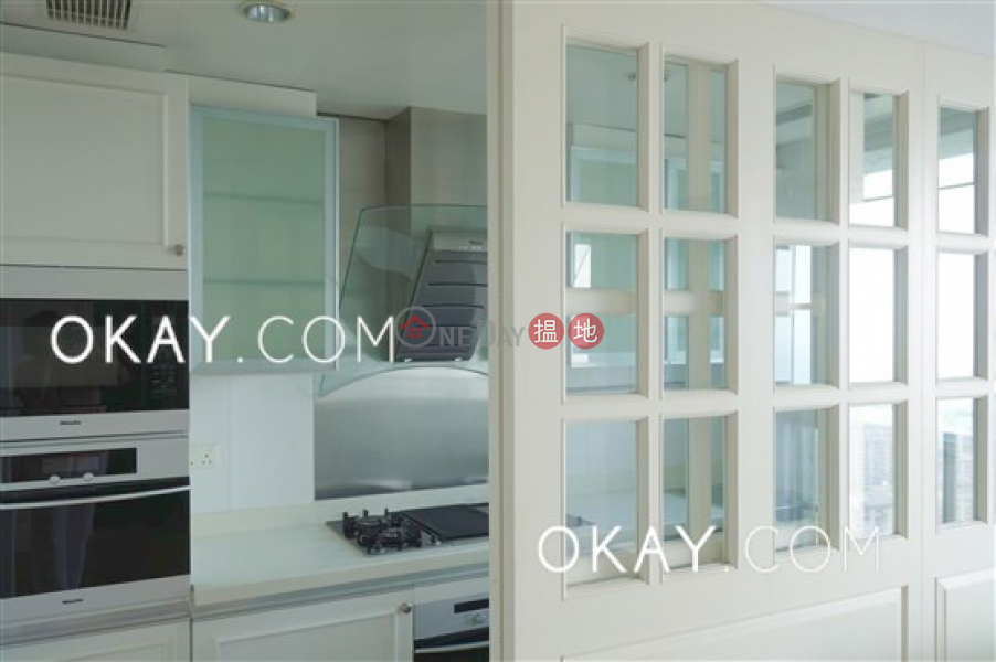 Luxurious 2 bedroom on high floor with balcony | For Sale | Phase 4 Bel-Air On The Peak Residence Bel-Air 貝沙灣4期 Sales Listings