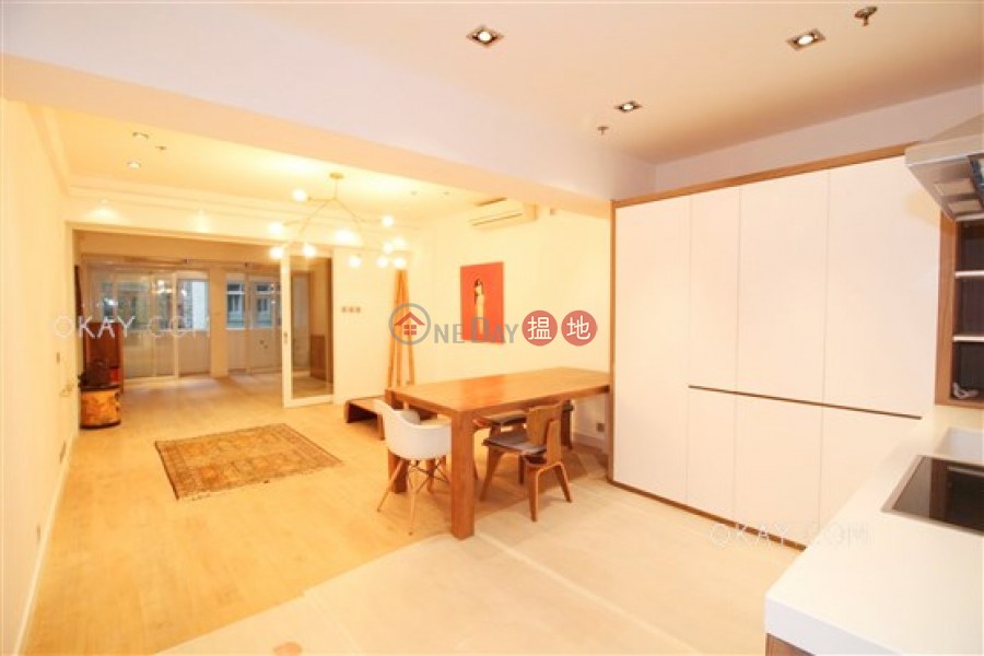 Popular 1 bedroom with balcony | For Sale 55-57 Bonham Strand West | Western District, Hong Kong Sales, HK$ 11M