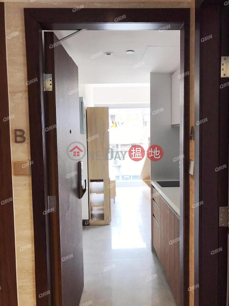 HK$ 510萬AVA 62|油尖旺-投資首選,旺中帶靜,鄰近地鐵,交通方便《AVA 62買賣盤》