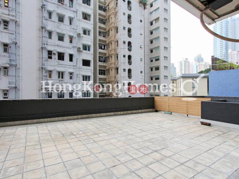 香港搵樓 租樓 二手盤 買樓  搵地   住宅出租樓盤 般安閣三房兩廳單位出租