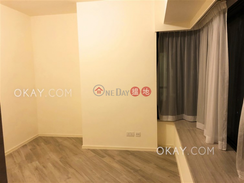 HK$ 30,000/ month | Fleur Pavilia Tower 3 | Eastern District | Charming 1 bedroom with balcony | Rental