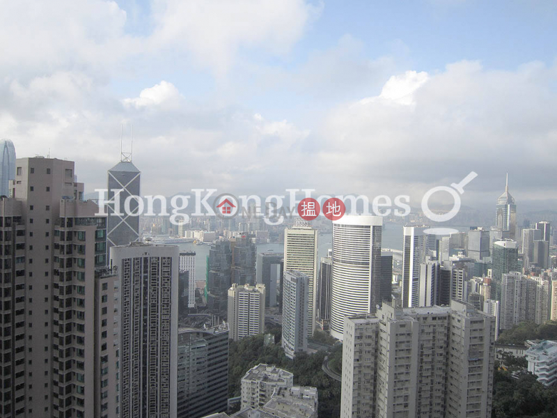 Property Search Hong Kong | OneDay | Residential Rental Listings | Expat Family Unit for Rent at The Harbourview