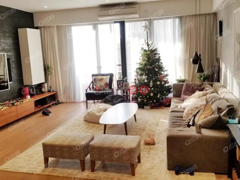 HK$ 46.8M | Elm Tree Towers Block A, Wan Chai District, Elm Tree Towers Block A | 4 bedroom Mid Floor Flat for Sale